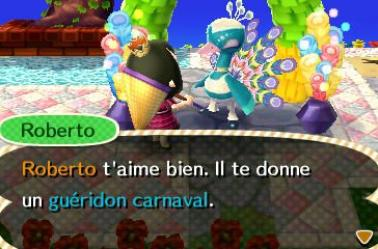 Le Carnaval !