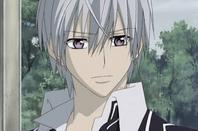 Vampire Knight, ou plutôt Zero Kiryu ...