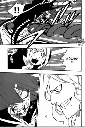 DÉSASTRE, CATASTROPHE, CATACLYSME DANS L'UNIVERS DE FAIRY TAIL !!!!!!!