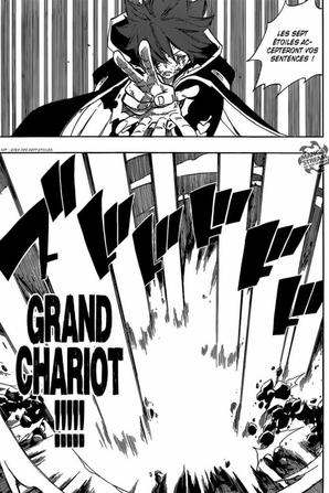 YATTAAAAAAAAAAAAA !!! JELLAL IS BACK !!!