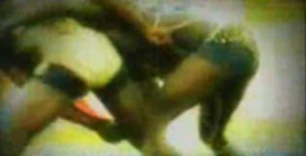 Ousmane Diop bat Mbaye Diouf