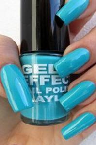 NEW  GEL EFFECT by LAYLA