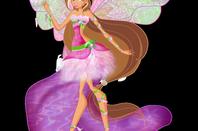 Saison 5 : Les Winx découvre leurs nouveaux pouvoir, l'Harmonix et le Sirenix. ce sont des pouvoir aquatique qui leur permettent d'utiliser leurs pouvoirs sous l'eau