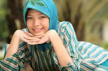 L'islam dans le monde : L'indonésie.