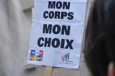 Marche des Fiertés de Rennes, 2016