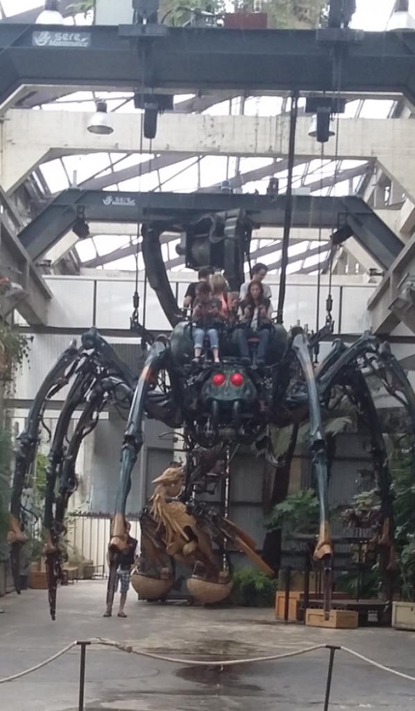 Île aux machines