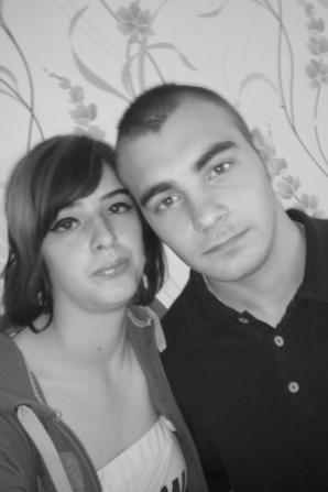 moi et mes amour <3