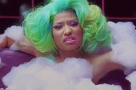 """Nicki Minaj reprend le pouvoir dans """"I Am Your Leader"""""""
