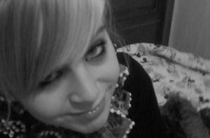 Cassandra Brunel la plus belle des femmes que je connaissent