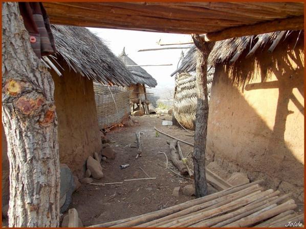 Village Bédick