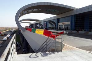 nouvel aéroport : Blaise Diagne