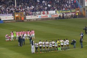 RCSC- Anderlecht