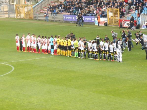 rcsc-Club de Bruges