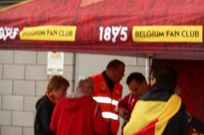 Pays de galles - Belgique