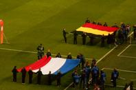 Hollande-Belgique