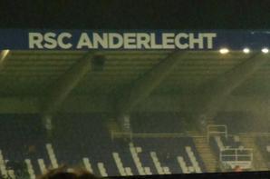Anderlecht - RCSC