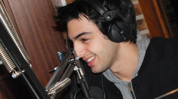 -Darin sur Magnum La Radio