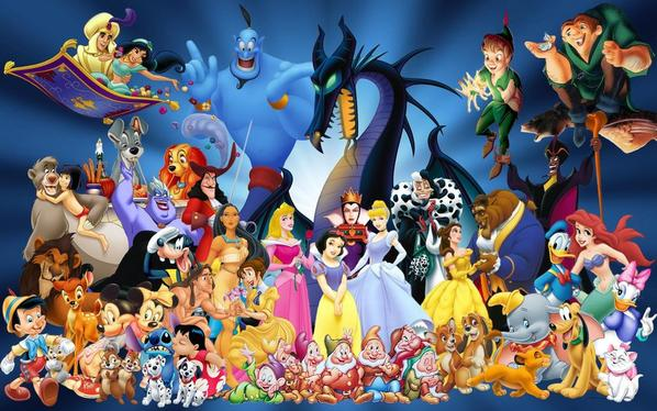 Disney !