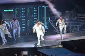 Concert Justin Bieber Anvers 11 Avril 2013