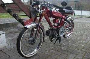 Peugeot Racer à vendre :-)