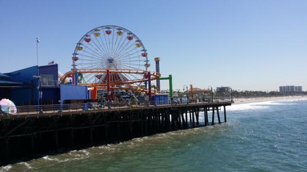 USA MARS 2017 CALIFORNIE