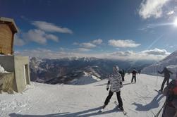 Puy-St-Vincent (SNOWBREAK février 2017)