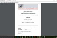 J-7 l'AG fédéral a 22100 Calorguen(DINAN)  réservation au repas
