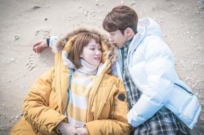 Weightlifting Fairy Kim Bok Joo-KDrama