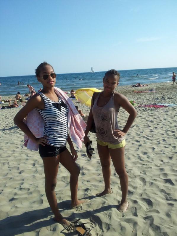 playa parti