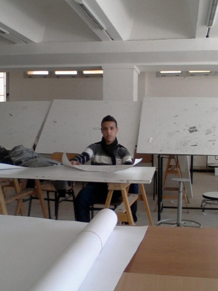Architecture & me