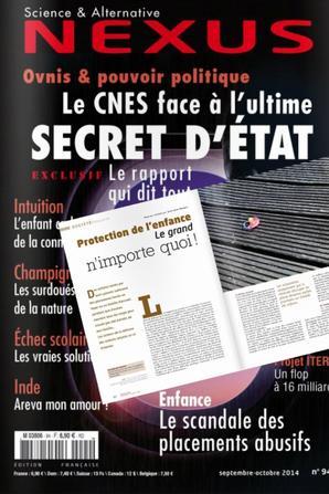 Scandale des placements abusifs d'enfants en France