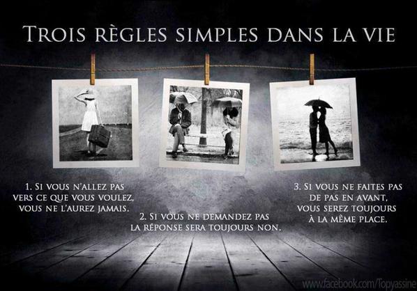 La Vie est Simple !!!! :)