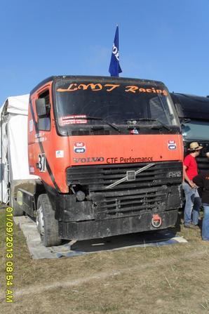 fete du camion saint junien