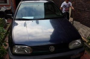 mes voiture