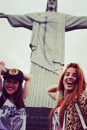 Amérique du Sud, Brésil, Rio De Janero !