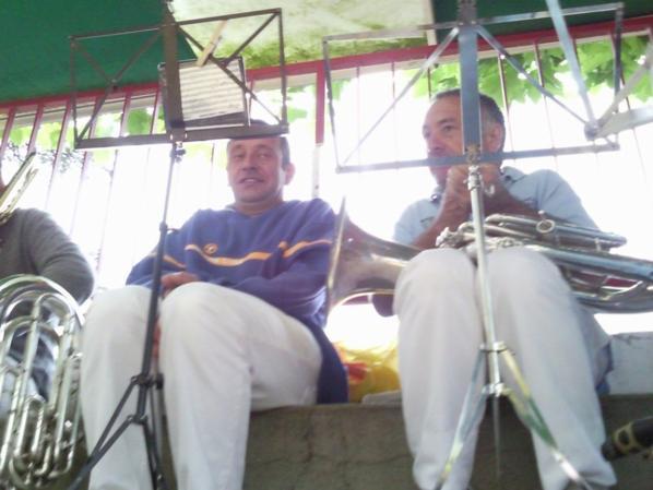 LE HOUGA 2012
