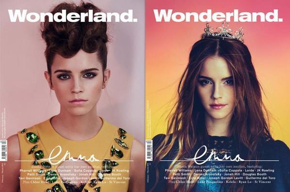 .Wonderland.