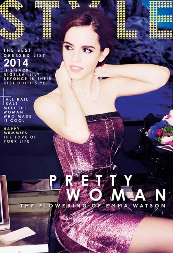 Pretty Woman!