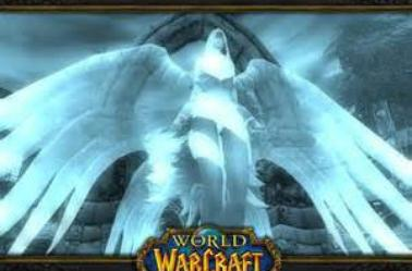world of warcraft !!!