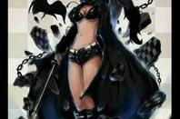 anime gothique