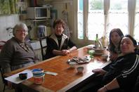atelier cuisine du 11/02/2013