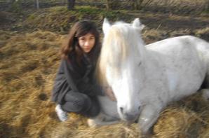 Le cheval est la plus noble conquête que l'homme ait jamais faite. Samedi 28 Mai 2011. :)