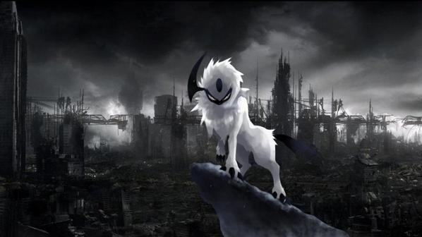 Les image Pokemon que je préfere