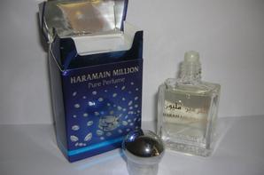 MUSK DE DUBAI 15 ML sans alcool