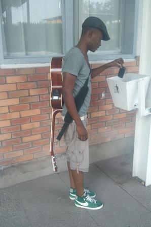rapidoux samar artist musician