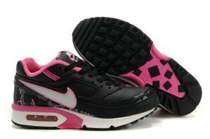 Mujer Zapatillas Nike Air Max CLASSIC BW