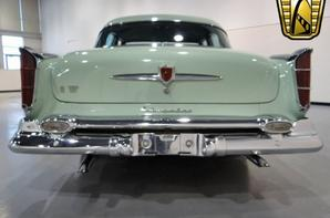 chrysler new yorker 1955