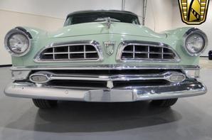chrysler new yorker 1955