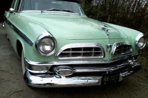 chrysler new yorker deluxe 1955
