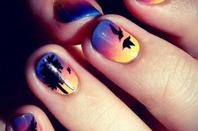 Les ongles SWAGG !!